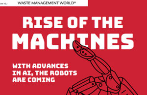 Max-AI Rise of the Machines Waste Management World