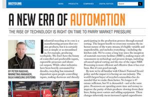 Max-AI A new era of automation