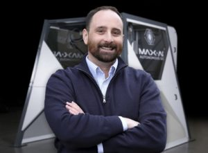 Rich Reardon Managing Director Max-AI