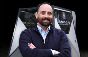 BHS Names Rich Reardon Max-AI™ Managing Director
