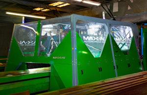 GreenWaste Max-AI AQC-2