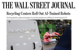 The Wall Street Journal Max-AI