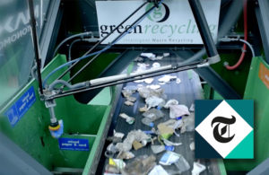 Max-AI Green Recycling The Telegraph