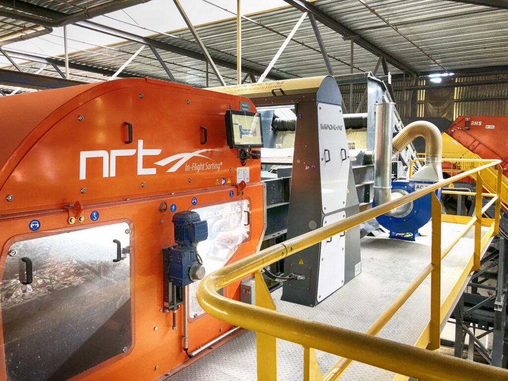 NRT Launches ColorPlus with Max-AI